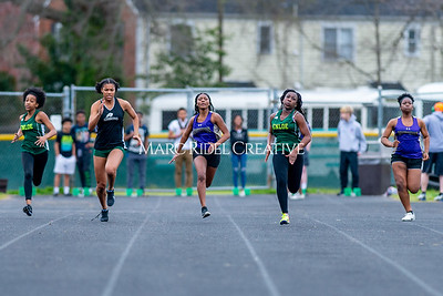 Broughton track meet vs Cardinal Gibbons and Enloe. March 4, 2020. D4S_1840