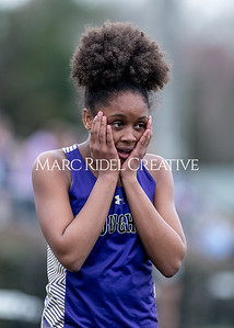 Broughton track meet vs Cardinal Gibbons and Enloe. March 4, 2020. D4S_1945