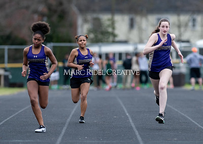 Broughton track meet vs Cardinal Gibbons and Enloe. March 4, 2020. D4S_1939