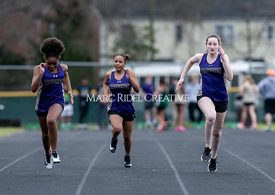 Broughton track meet vs Cardinal Gibbons and Enloe. March 4, 2020. D4S_1936