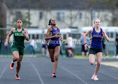 Broughton track meet vs Cardinal Gibbons and Enloe. March 4, 2020. D4S_1954