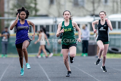 Broughton track meet vs Cardinal Gibbons and Enloe. March 4, 2020. D4S_1865