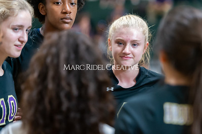 Broughton volleyball Cap-7 champion tiebreaker match vs Cardinal Gibbons. October 23, 2019. D4S_9274