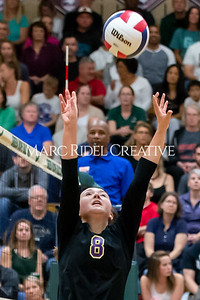 Broughton volleyball vs Green Hope. NCHSAA East Regional Finals November 4, 2019. D4S_4739