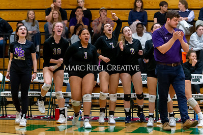Broughton volleyball vs Green Hope. NCHSAA East Regional Finals November 4, 2019. D4S_4818