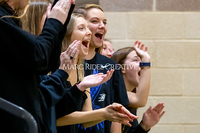 Broughton volleyball vs Green Hope. NCHSAA East Regional Finals November 4, 2019. D4S_4661