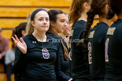 Broughton volleyball vs Green Hope. NCHSAA East Regional Finals November 4, 2019. D4S_4672