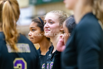 Broughton volleyball vs Green Hope. NCHSAA East Regional Finals November 4, 2019. D4S_4643