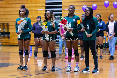 Broughton volleyball vs Southeast Raleigh. October 15, 2019. D4S_2380