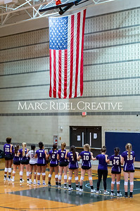 Broughton volleyball vs Southeast Raleigh. October 15, 2019. D4S_2382