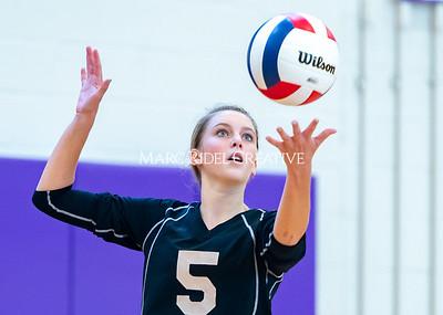 Broughton volleyball vs. Enloe. Senior nIght. October 17, 2019. D4S_3516