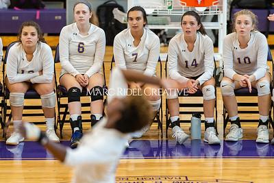 Broughton varsity volleyball vs Leesville. September 26, 2019. D4S_0292