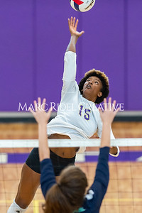 Broughton varsity volleyball vs Leesville. September 26, 2019. D4S_0482