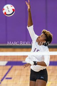 Broughton varsity volleyball vs Leesville. September 26, 2019. D4S_0200