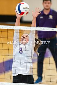 Broughton varsity volleyball vs Leesville. September 26, 2019. D4S_0213