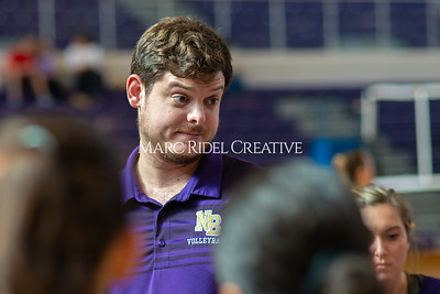 Broughton volleyball vs Pine Forest. Playoffs Round One October 26, 2019. D4S_1992