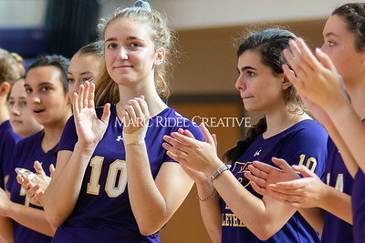 Broughton volleyball vs Pine Forest. Playoffs Round One October 26, 2019. D4S_2082