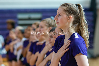 Broughton volleyball vs Pine Forest. Playoffs Round One October 26, 2019. D4S_2090
