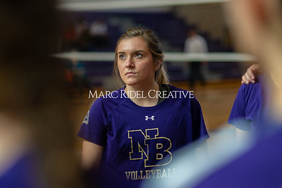 Broughton volleyball vs Pine Forest. Playoffs Round One October 26, 2019. D4S_1999