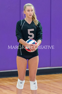 Broughton volleyball vs Sanderson. October 3, 2019. D4S_3397
