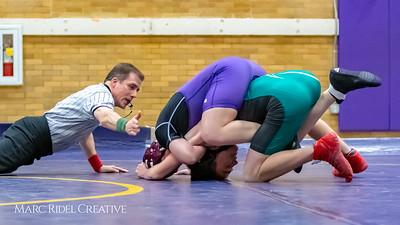 Broughton wrestling vs Enloe. MRC_8508