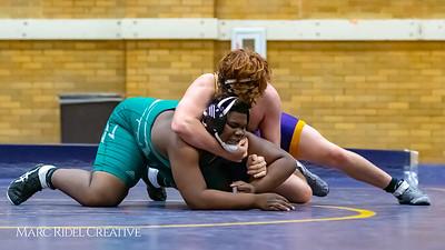 Broughton wrestling vs Enloe. MRC_8387