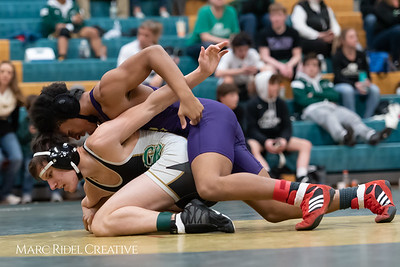 Broughton wrestling. Cap-7 Tournament at Enloe High School. January 26, 2019. 750_7151