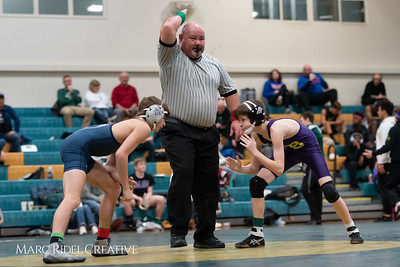 Broughton wrestling. Cap-7 Tournament at Enloe High School. January 26, 2019. 750_7081
