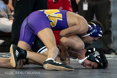 Broughton wrestling. January 5, 2019. 1-5-19 Wrestling00929