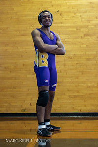 Broughton wrestling. January 5, 2019. 1-5-19 Wrestling01014