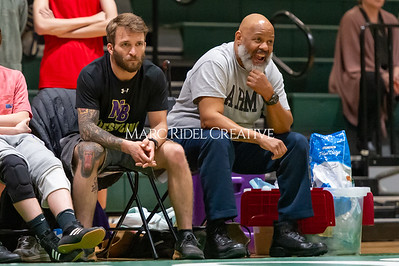 Broughton wrestling at Cardinal Gibbons. January 15, 2020. D4S_9449