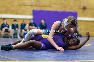 Broughton wrestling vs Millbrook. December 11, 2019. D4S_5001