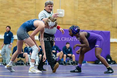 Broughton wrestling vs Millbrook. December 11, 2019. D4S_4968