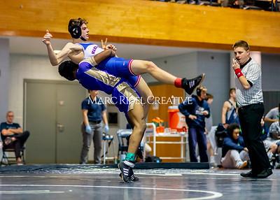 Broughton wrestling. January 4, 2020. D4S_4849