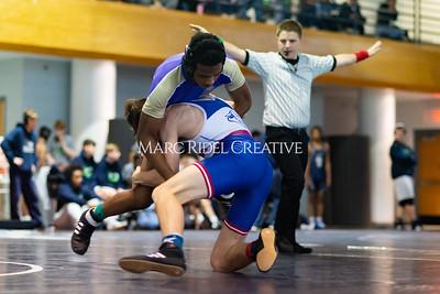 Broughton wrestling. January 4, 2020. D4S_4833