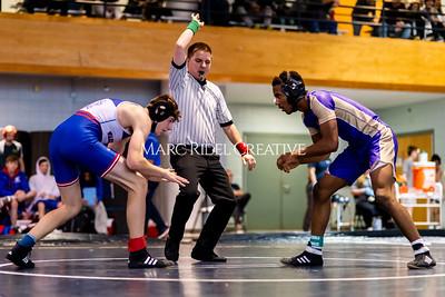 Broughton wrestling. January 4, 2020. D4S_4882