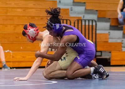 Broughton wrestling vs Leesville. May 20, 2021