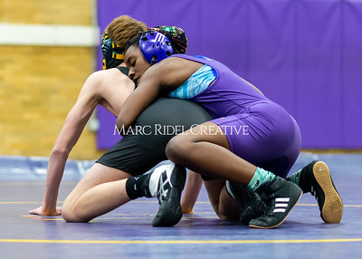 Broughton wrestling vs Enloe. January 25, 2020. D4S_4789