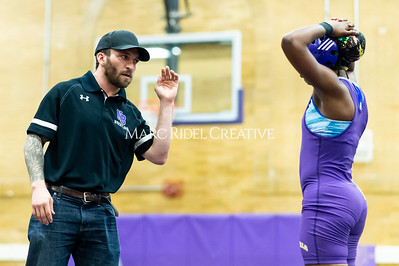 Broughton wrestling vs Enloe. January 25, 2020. D4S_4781