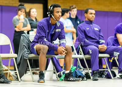 Broughton wrestling vs Enloe. January 25, 2020. D4S_4786