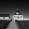 Point Loma Lighhouse