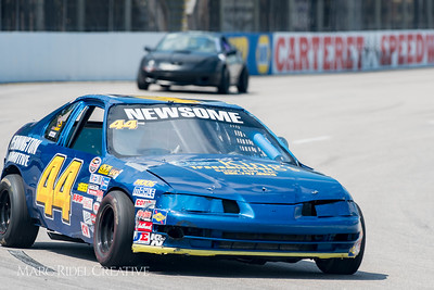 Sportsman's Wholesale & K&N Night at Carteret County Speedway. July 8, 2017.