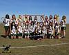 Waubonsie Metea JV Tribe 8x10 Team Photo