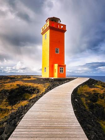 Snaesfellnes Peninsula, Iceland
