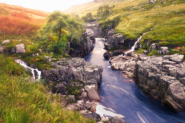 Glen Etive – Highlands, Scotland