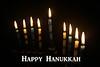 HO 26 Hanukkah Flames