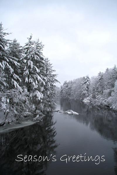 HO 31 Nashua River