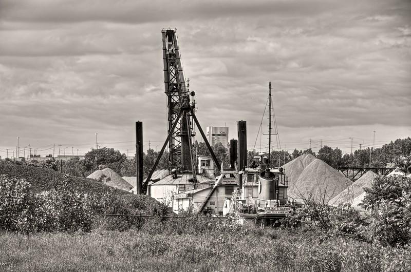 Industrial Flats 6