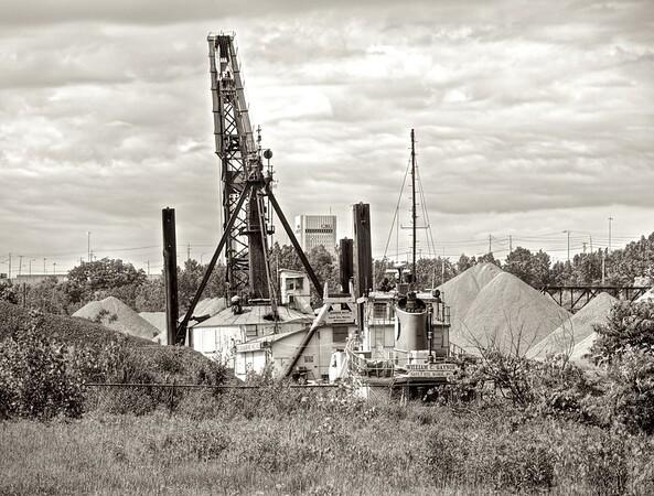 Industrial Flats 5