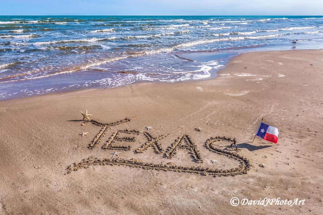 """""""Tidal Texas"""""""